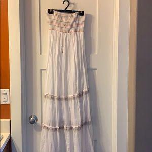Old navy summer maxi dress